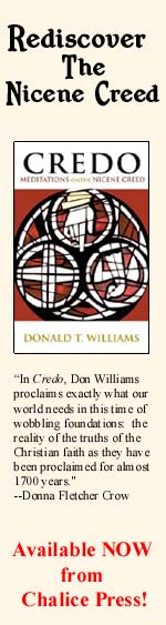 Buy Credo by Dr. Williams!