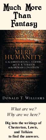 Buy Mere Humanity by Dr. Williams!